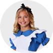 Girls' Costumes