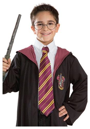 Harry Potter Tie