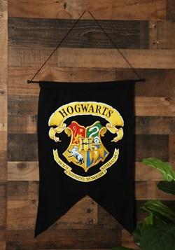 Harry Potter Hogwarts Banner Update