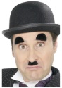 Charlie Chaplin Mustache and Eyebrows