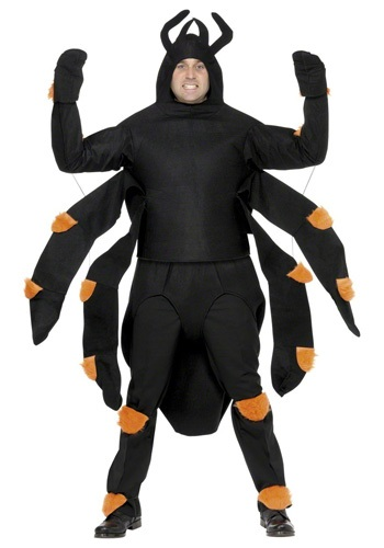 Adult Spider Costume