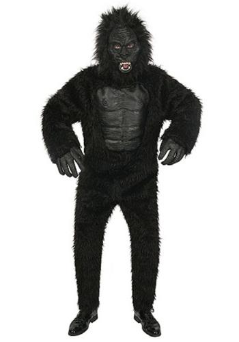 Teen Gorilla Costume