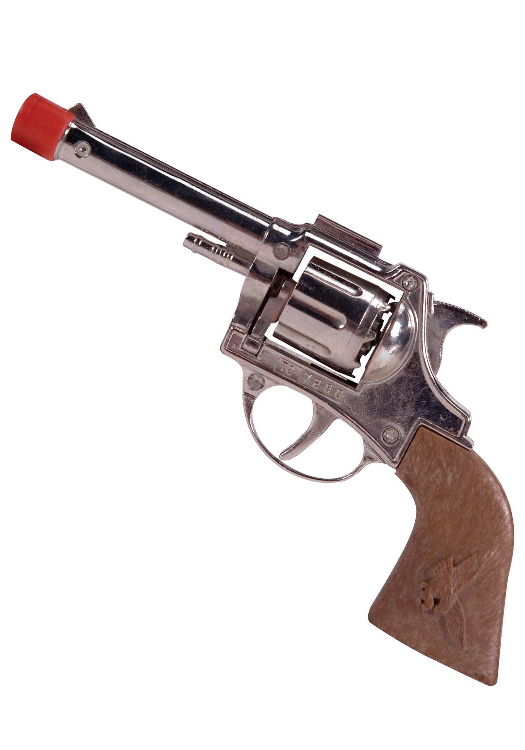 INOpets.com Anything for Pets Parents & Their Pets Die Cast Cap Gun