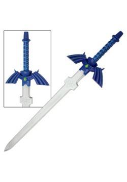 Zelda Foam Sword
