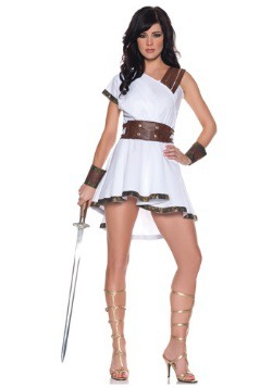 Greek Olympia Costume