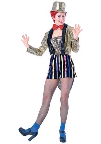 Rocky Horror Columbia Costume