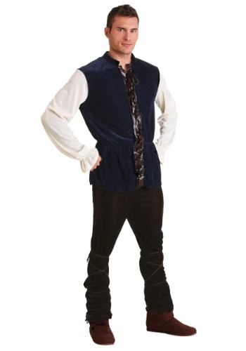 Click Here to buy Plus Size Renaissance Tavern Man Costume from HalloweenCostumes, CDN Funds & Shipping
