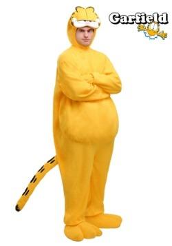 Plus Size Garfield Costume