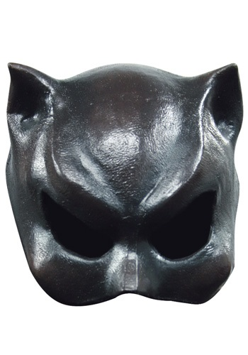 Click Here to buy Cat Girl Half Mask from HalloweenCostumes, CDN Funds & Shipping
