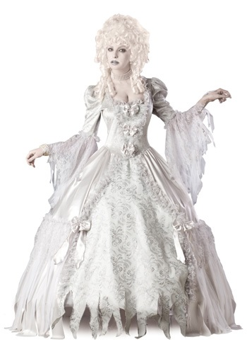 Click Here to buy Corpse Countess Costume from HalloweenCostumes, CDN Funds & Shipping