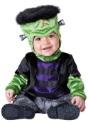 Infant Monster Boo Costume