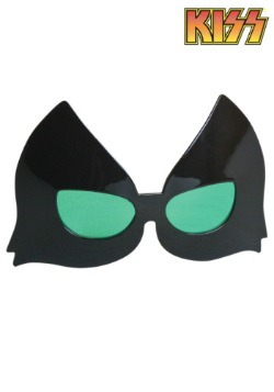 KISS Catman Glasses