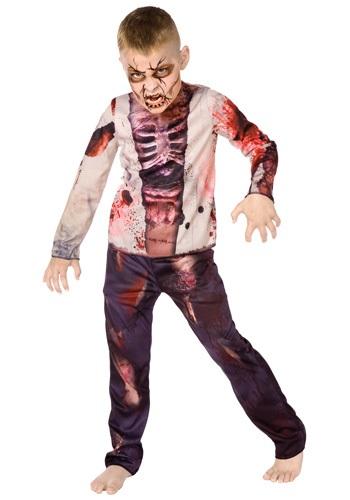 Boy Zombie Costume