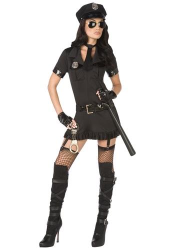 Sexy Bad Cop Costume