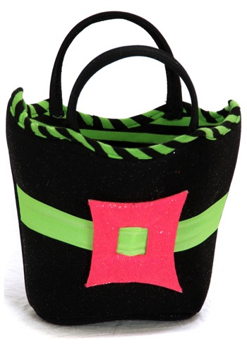 Click Here to buy Spiderina Witch Purse from HalloweenCostumes, CDN Funds & Shipping