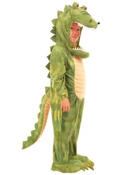 Kids Alligator Costume