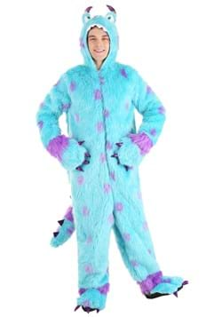 Adult Sullivan the Monster Costume