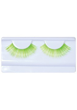 Screamin Green Crayola Eyelashes