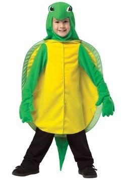Child Turtle Costume