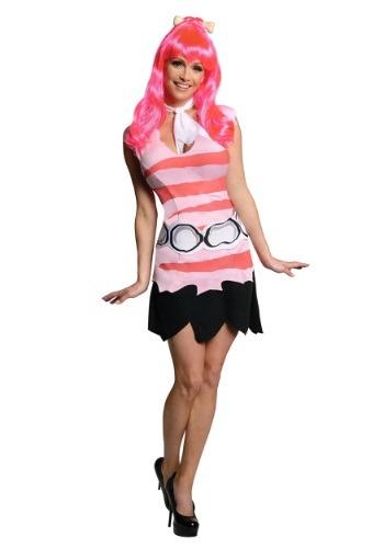 Adult Pebbles Costume