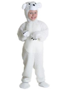 Toddler Polar Bear Costume