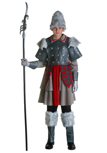 Click Here to buy Teen Witch Guard Costume   Costume from HalloweenCostumes, CDN Funds & Shipping