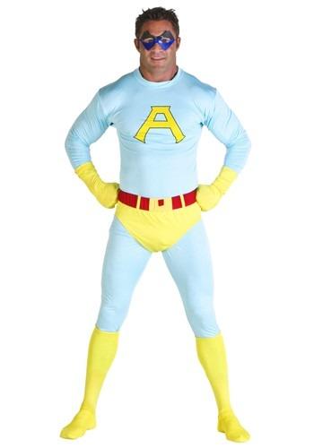 Ace Costume
