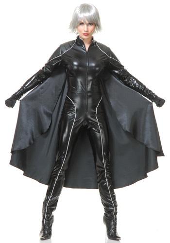 Thunder Superhero Costume