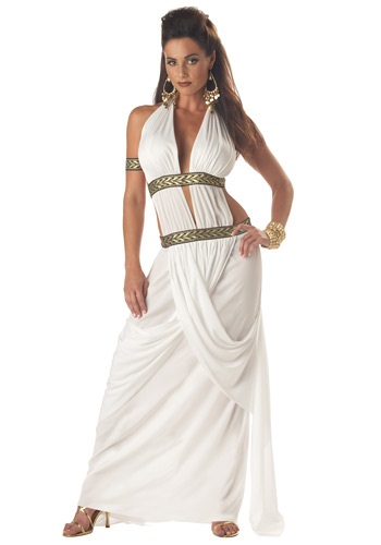 Spartan Queen Costume  | Ancient Greek Costume