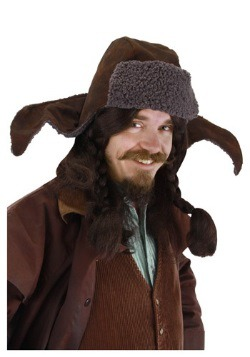 Bofur the Dwarf Hat