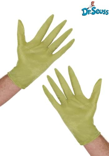 Click Here to buy Adult Grinch Gloves from HalloweenCostumes, CDN Funds & Shipping