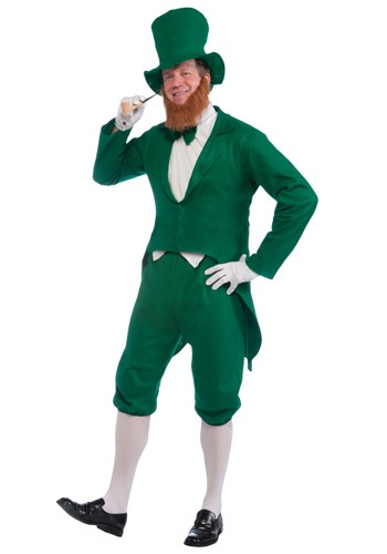 Click Here to buy Leprechaun Costume from HalloweenCostumes, CDN Funds & Shipping