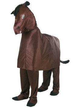 Child 2 Person Horse Costume