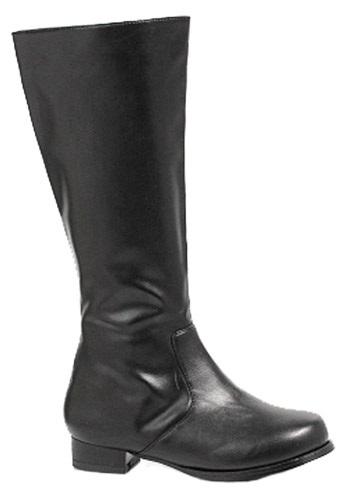 Boys Black Costume Boots