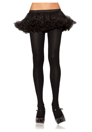 Click Here to buy Black Tights from HalloweenCostumes, CDN Funds & Shipping