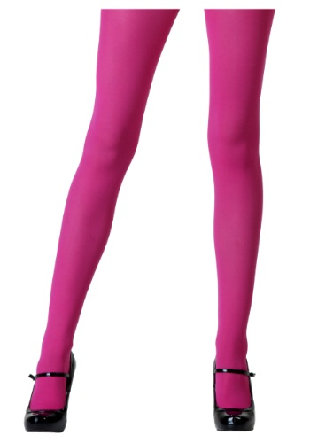 Click Here to buy Fuchsia Tights from HalloweenCostumes, CDN Funds & Shipping