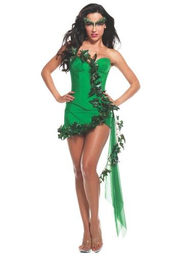 Womens Ivy Girl Costume