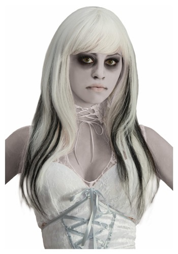 Click Here to buy Phantom Wig from HalloweenCostumes, CDN Funds & Shipping