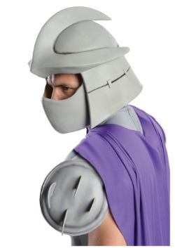 Shredder Mask
