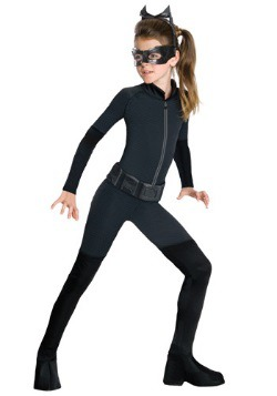 Child Catwoman Costume