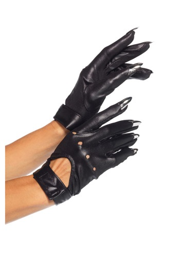 Click Here to buy Nail Gloves from HalloweenCostumes, CDN Funds & Shipping