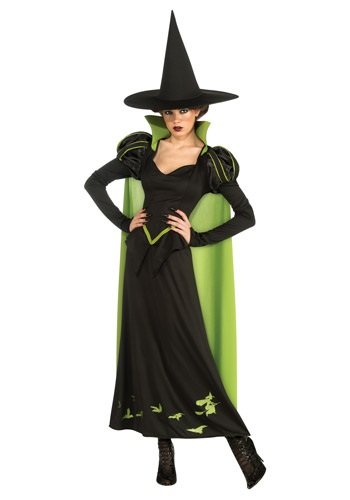 Click Here to buy Adult Wicked Witch of the West Costume from HalloweenCostumes, CDN Funds & Shipping