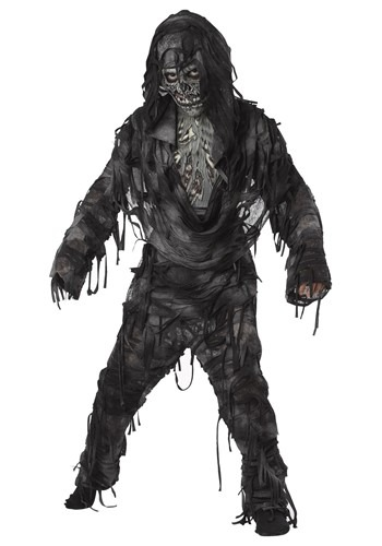 Click Here to buy Kids Living Dead Zombie Costume | Scary Halloween Costume from HalloweenCostumes, CDN Funds & Shipping