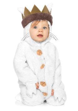 Baby Max Costume