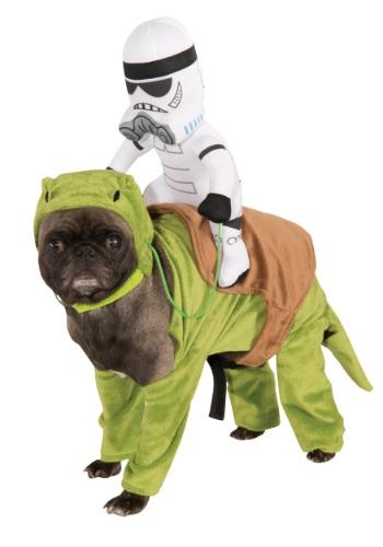Dewback Pet Costume