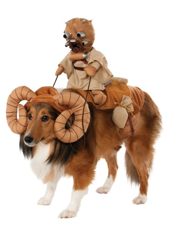 Click Here to buy Bantha Pet Costume from HalloweenCostumes, CDN Funds & Shipping