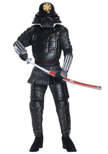 Click Here to buy Samurai Darth Vader Costume from HalloweenCostumes, CDN Funds & Shipping