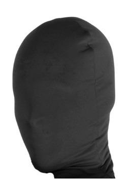 Black 2nd Skin Mask