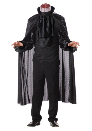 Click Here to buy Adult Headless Horseman Costume from HalloweenCostumes, CDN Funds & Shipping