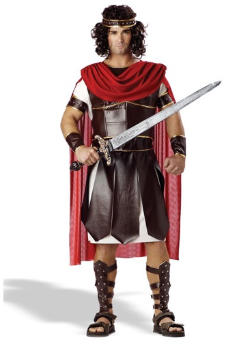 Click Here to buy Adult Hercules Costume from HalloweenCostumes, CDN Funds & Shipping
